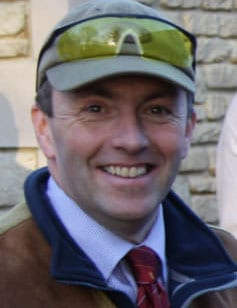 Duncan Kay, Instructor at Lady's Wood Shooting School