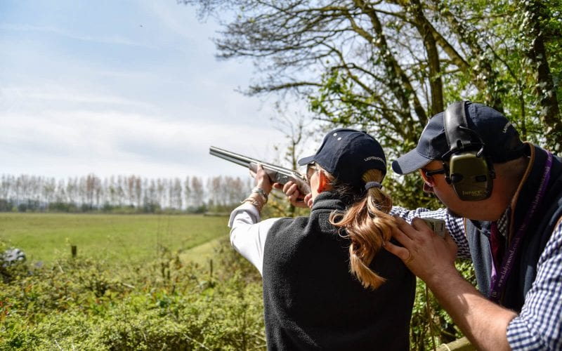 Meet The Team – Chris Hanks, Manager and Shooting Instructor