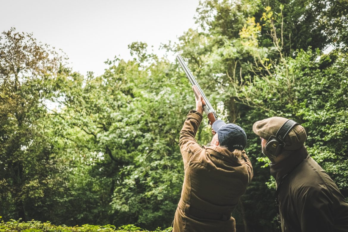 Shooting offers available on lessons and practice sessions throughout February and March