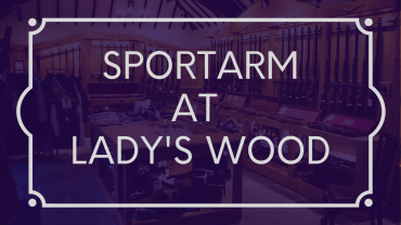 Sportarm at Lady's Wood button