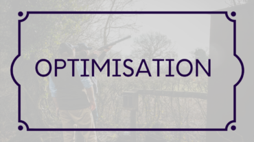 Optimisation button