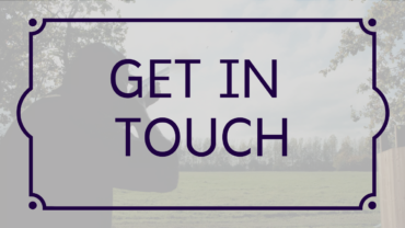 Get in touch button