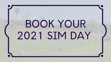 book your sim day button